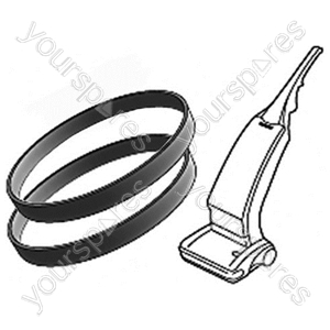 Vax Upright Vacuum Belts