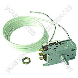 Thermostat K59l1119000 Ranco