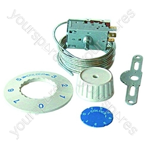 Thermostat Kit Ranco Vt3/vt93