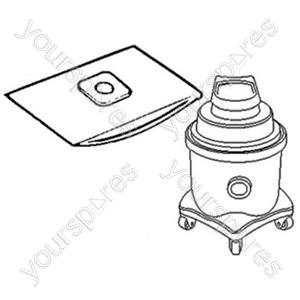 Hoover C2368 Vacuum Bags