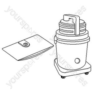 Electrolux Uz926 Vacuum Bags
