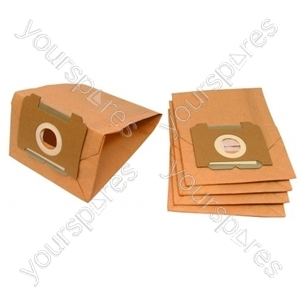 AEG Vampyrino Vacuum Cleaner Paper Dust Bags