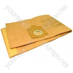 Hitachi QB35E Single Vacuum Cleaner Paper Dust Bags