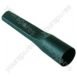 Crevice Tool 35mm Black