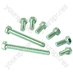 Bolt Kit Indesit