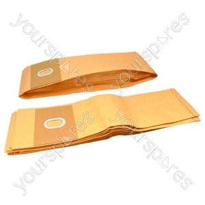 Nilco Vacuum Cleaner Paper Dust Bags