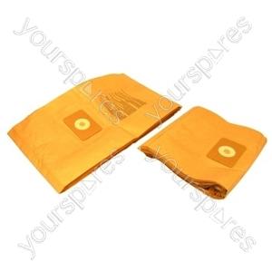Numatic Vacuum Cleaner Paper Dust Bags