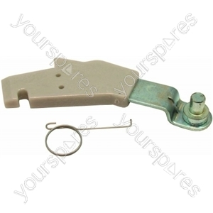 Sebo Vacuum Cleaner Support Lever