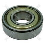 washing machine bearing 6204zz Precision