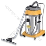 Vacuum Cleaner Wet & Dry 60 Litre