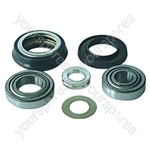 Servis 601 washing machine bearing Kit Metal Tub Models