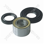 Zanussi washing machine bearing Kit
