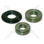 Hotpoint W143UK washing machine bearing Kit Indesit