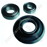 Bosch WFF1800GB12 washing machine bearing Kit /siemens/neff