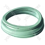 Zanussi WH838 Door Gasket Washcraft