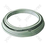 Hotpoint WM75N Door Gasket Pattern