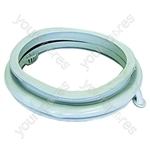 Door Gasket Merloni New Type With Spout