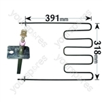 Tricity Grill Element 1750w
