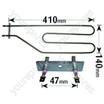 Electrolux 2558 Grill Element 1250w