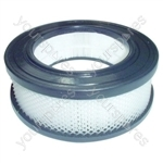 Exhaust Hepa S Vacuum Filter