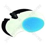 Moulinex Vacuum Filter