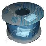 Flex 100 Metre 1.0mm 3 Core Black