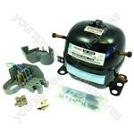 Compressor Mini R134a 1/8hp