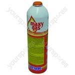 Maxigas Bottle