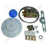 Thermostat Kit Boxed Econ Vt9