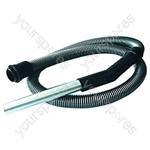 Lec Complete Silver Electrolux Vacuum Hose