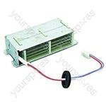 Electrolux TC481W Element Zanussi T/d