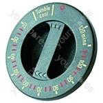 Hotpoint 9310 Timer Knob Hpt T/d