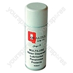 Multilube Spray