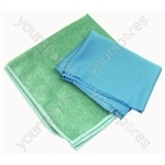 Clever Cloth All Purpose Cloth + Glass Cloth