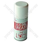 Silicone Grease Spray