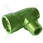 Gas Socket Bayonet Type