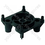 Motor Support Electrolux