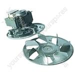 Whirlpool 03-I49 Fan Motor Plaset