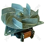 Bosch B1420W0GB05 Fan Motor Oven Neff