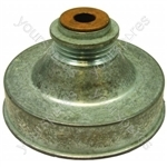 Hotpoint 9310 Pulley Metal