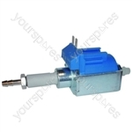 Numatic GVE370 Pump Blue