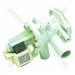 Bosch WFF2001GB01 Pump Siemens /