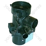 Whirlpool AWB Pump W/m