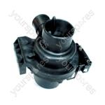 Philco WM850SE Pump