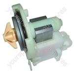 Pump Drain Hotpoint Bosch D-w