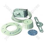 Thermostat Kit Ranco Vf3 Vl3