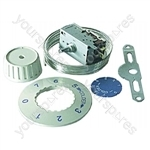 Thermostat Kit Ranco Vs5/vl5