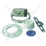 Thermostat Kit Ranco Vx0