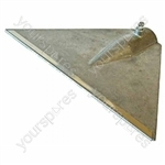 Fishtail Metal