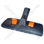 Floor Tool Orange Pedals 35mm
